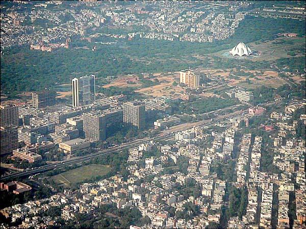 Lahore Should Be Developed Like Delhi Pak Minister Page 2